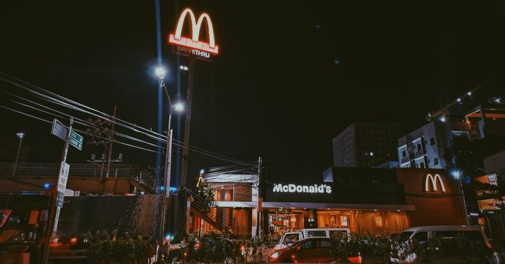 DigitalWerks Innovations » McDonald's creates digital customer engagement team as part of its tech push » October 16, 2021